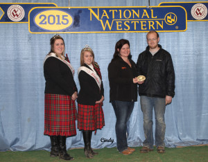 2014 herdsman of the year