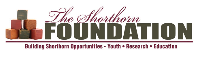 shorthorn foundation logo