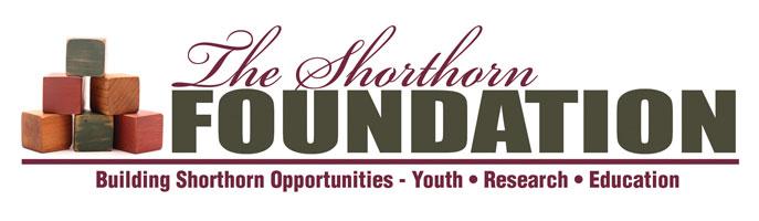 shorthorn foundation logo