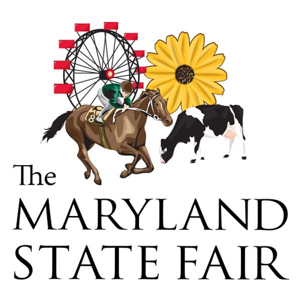 Maryland State Fair Logo_ 600×600