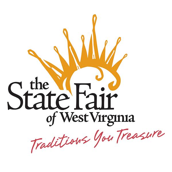 West Virginia State Fair 600×600