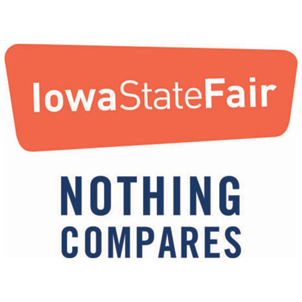 Image result for iowa state fair logo