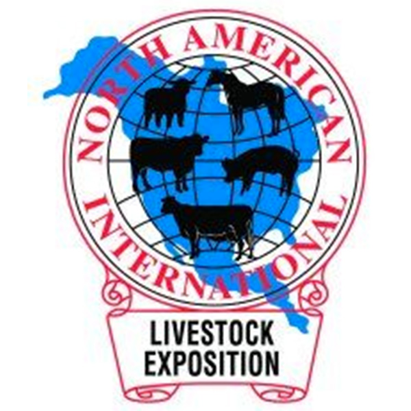 North American International Livestock Expo American