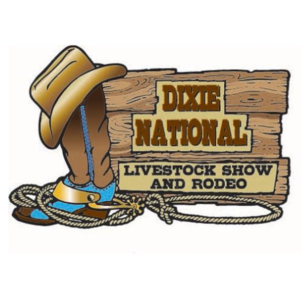 Dixie National 600×600